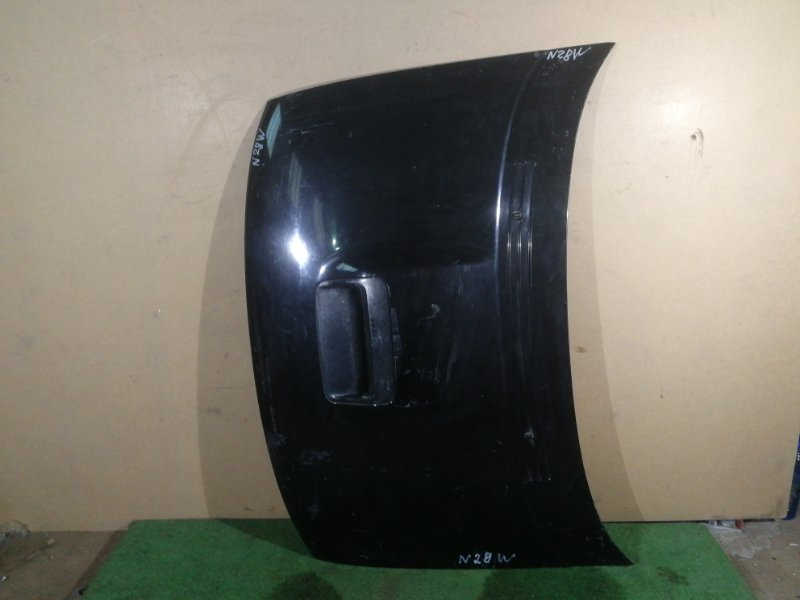 Капот Mitsubishi Rvr N28W (б/у)