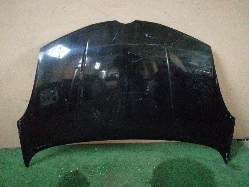 Капот Nissan Note E11 HR15 (б/у)