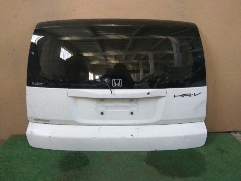 Дверь багажника Honda Hr-V GH3 (б/у)