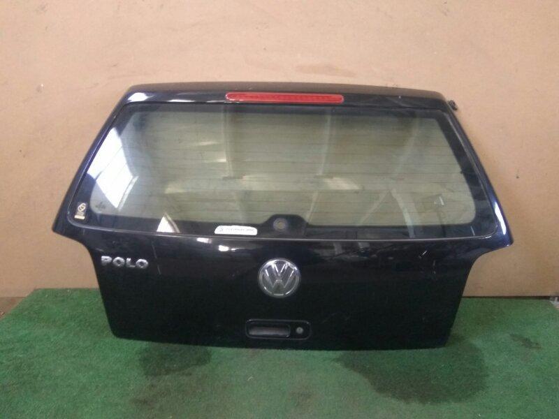 Дверь багажника Volkswagen Polo 6N1 (б/у)