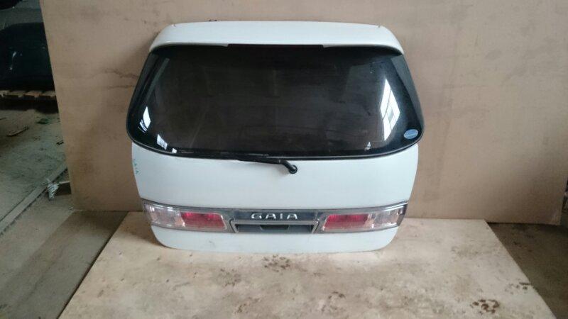 Крышка багажника Toyota Gaia ACM10 (б/у)