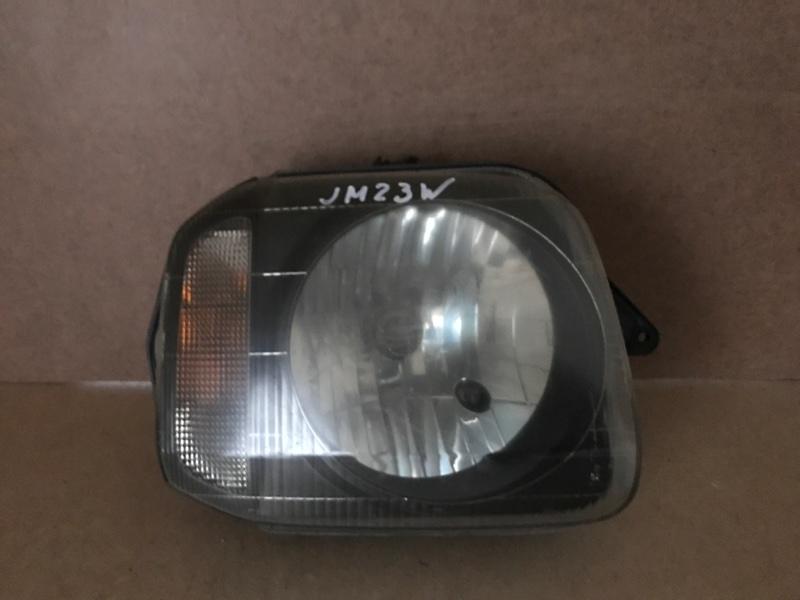 Фара Mazda Az-Offroad JM23W передняя правая (б/у)