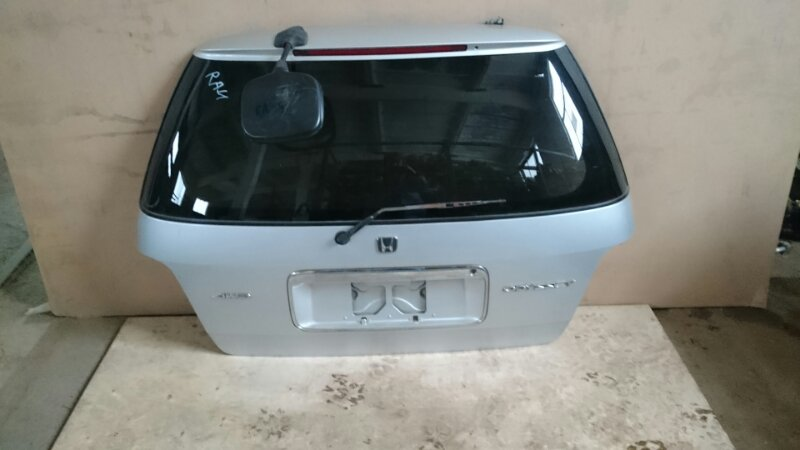 Крышка багажника Honda Odyssey RA4 (б/у)