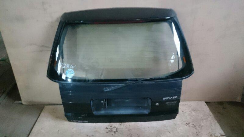 Дверь багажника Mitsubishi Rvr N28W (б/у)