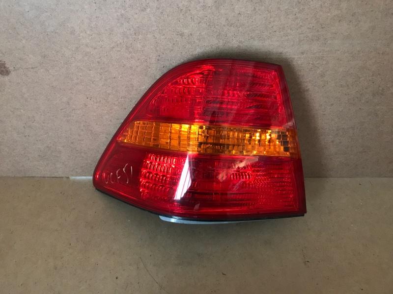 Фонарь заднего хода Toyota Celsior UCF31 задний левый (б/у)