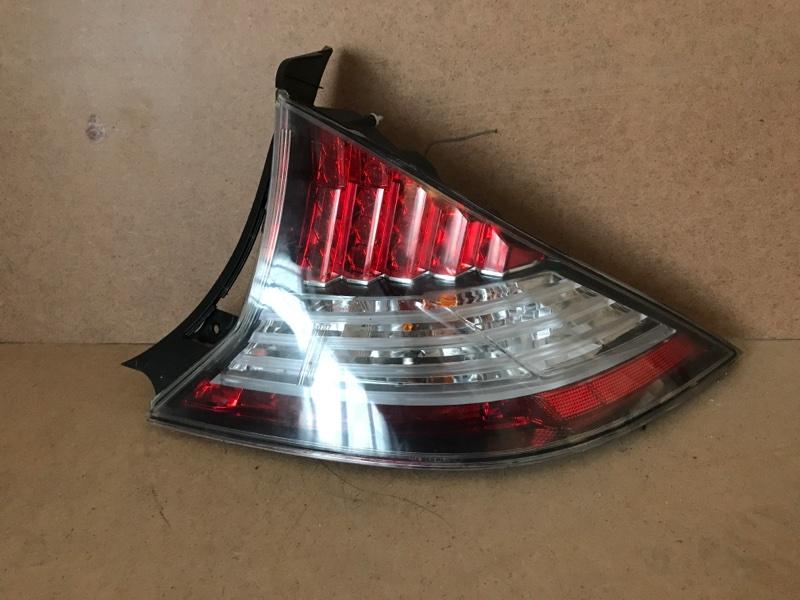 Фонарь заднего хода Honda Crz ZF1 задний правый (б/у)