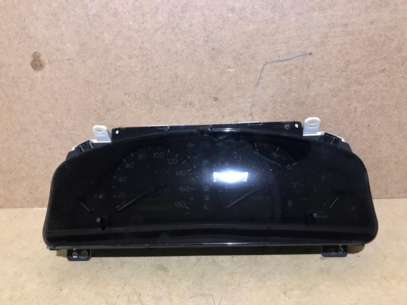 Панель приборов Toyota Mark Ii GX100 (б/у)