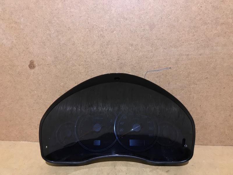 Панель приборов Subaru BE5 (б/у)
