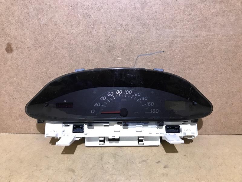 Панель приборов Toyota Vitz KSP90 (б/у)
