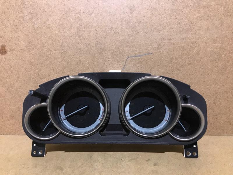 Панель приборов Mazda Atenza GH5FS (б/у)