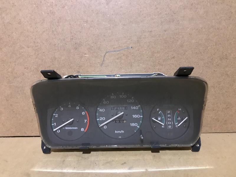 Панель приборов Honda Stepwagon RF1 (б/у)