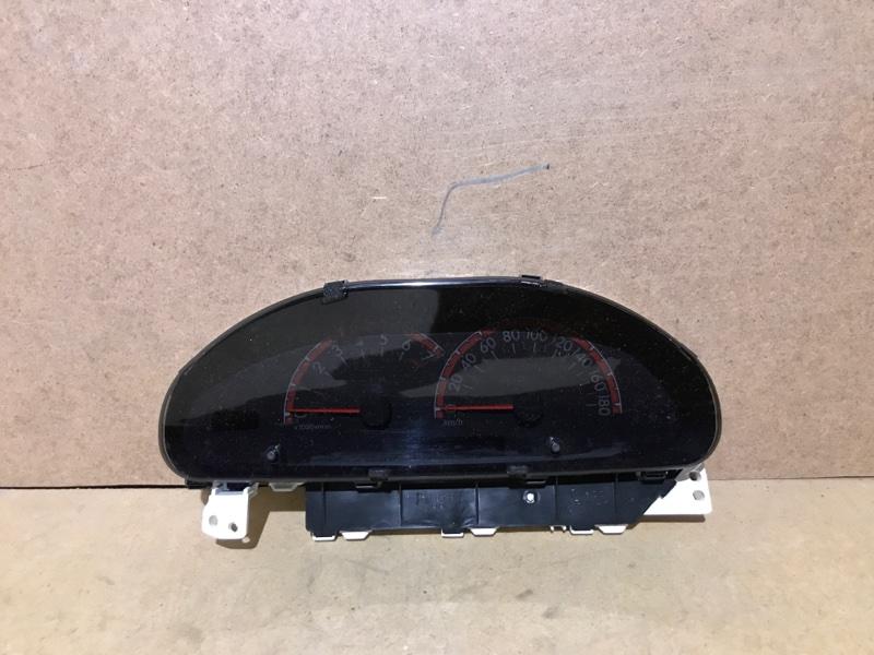 Панель приборов Toyota Porte NNP11 (б/у)