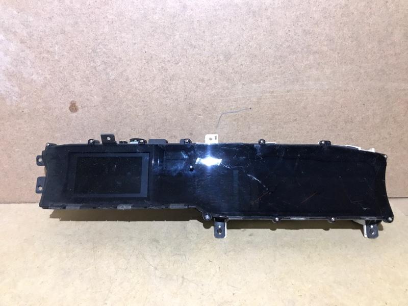 Панель приборов Nissan Cedric HY34 (б/у)