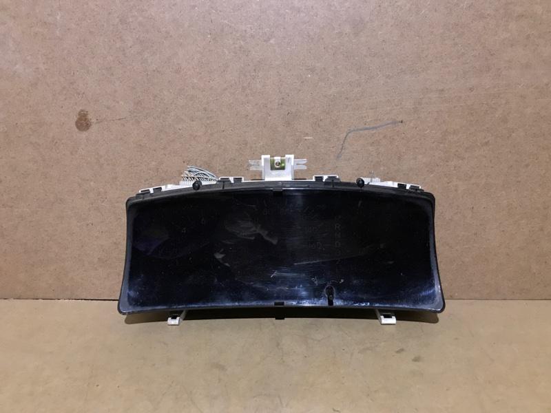 Панель приборов Toyota Corolla Fielder ZZE122 (б/у)