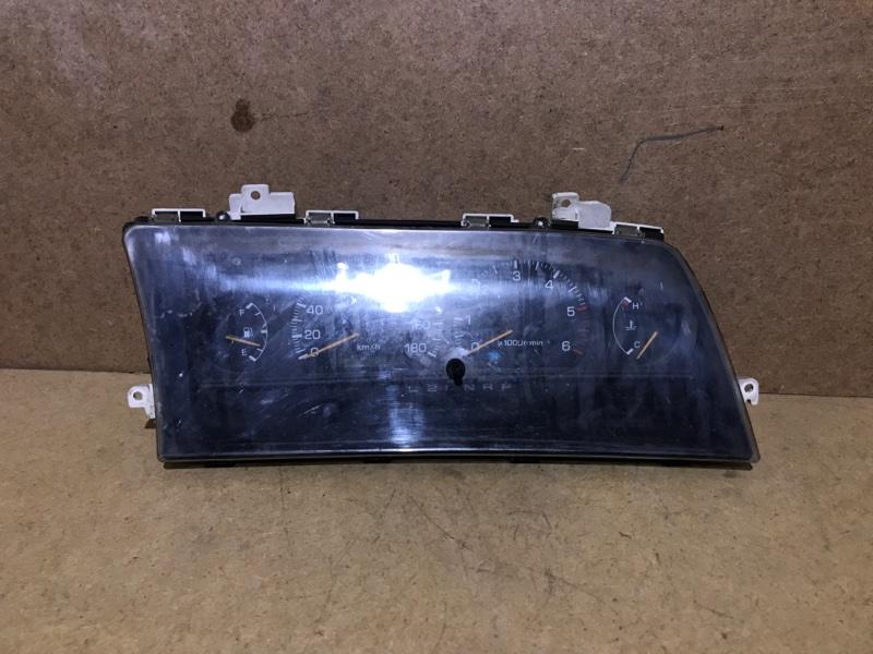 Панель приборов Toyota Estima CXR20 (б/у)