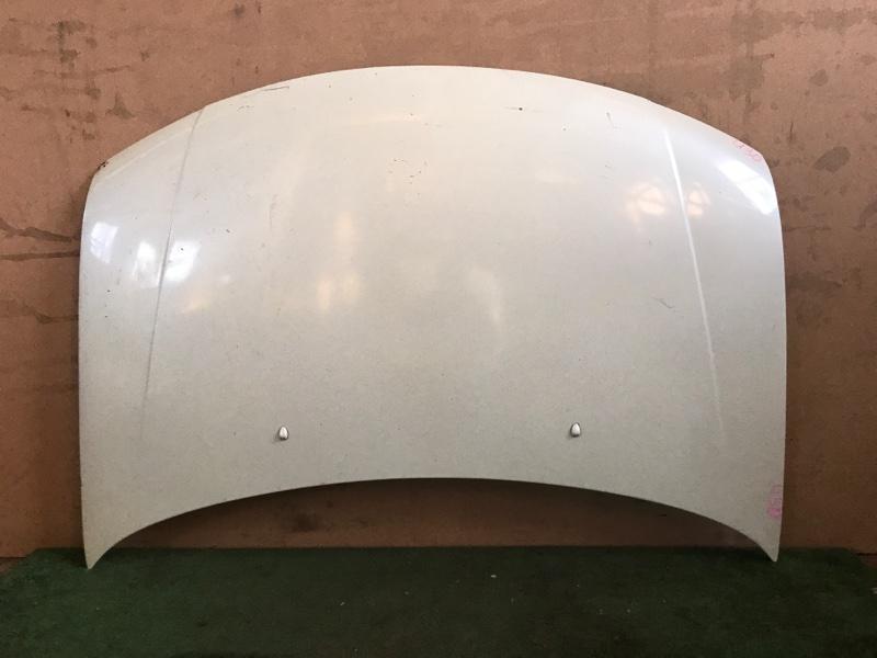Капот Nissan Presage U30 (б/у)