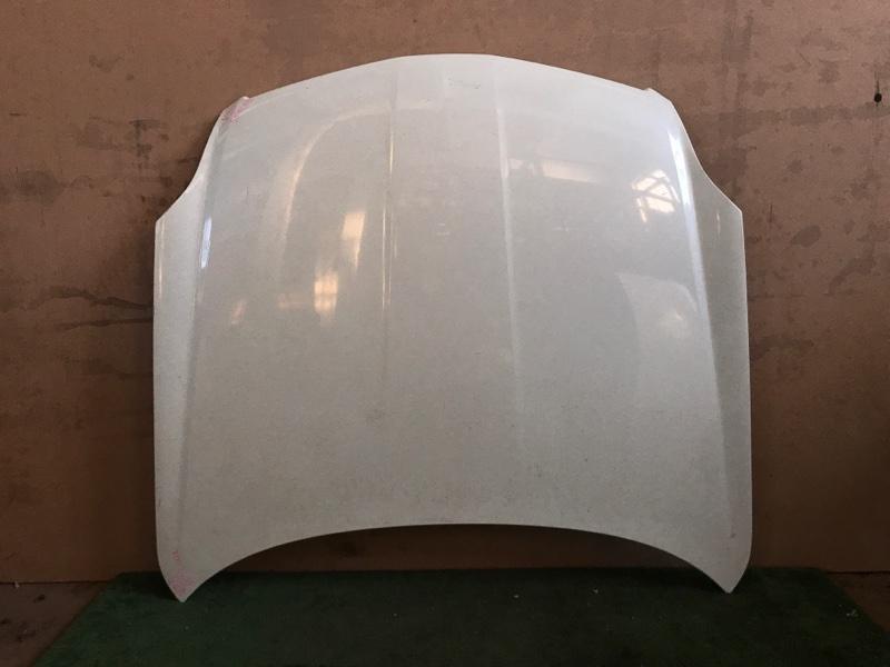 Капот Nissan Skyline V35 (б/у)