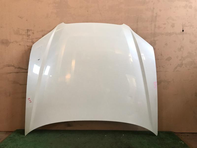 Капот Subaru BP5 2004 (б/у)