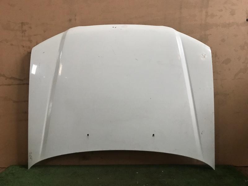 Капот Subaru SG5 (б/у)