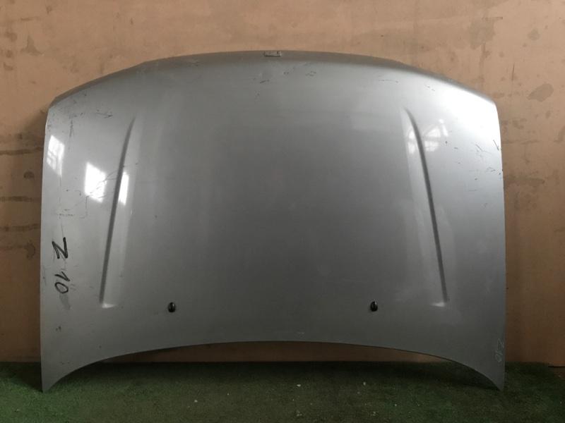 Капот Nissan Cube Z10 (б/у)