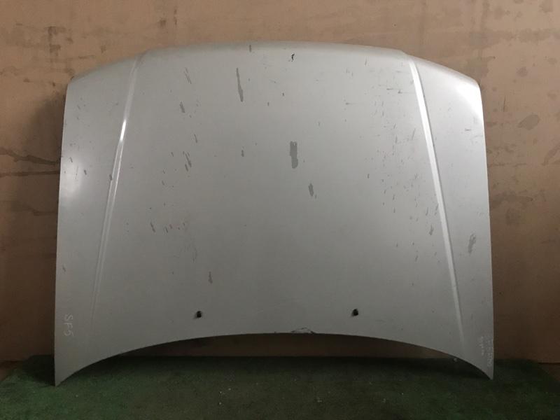 Капот Subaru SF5 (б/у)