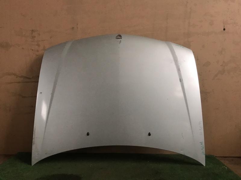 Капот Nissan Wingroad WPV11 (б/у)