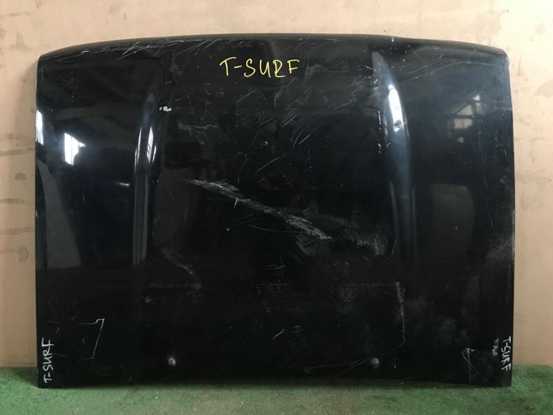 Капот Toyota Surf KZN130 (б/у)