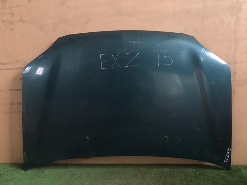 Капот Toyota Raum EXZ15 (б/у)