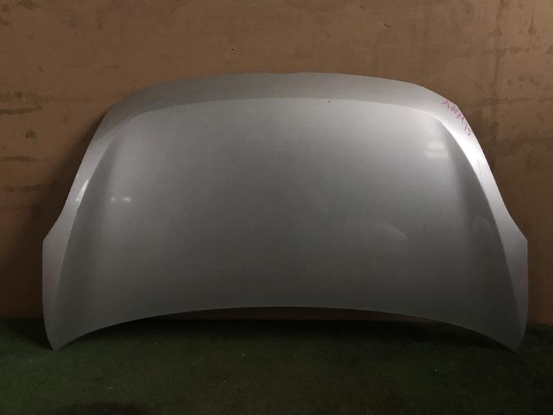 Капот Toyota Isis ANM15 (б/у)