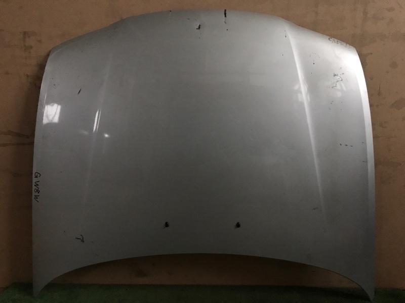 Капот Mazda Capella GW8W (б/у)