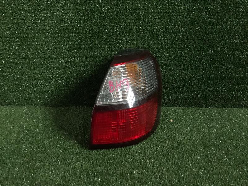 Фонарь Subaru Outback BH9 задний правый (б/у)