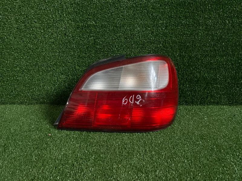 Фонарь Subaru Impreza GD9 задний правый (б/у)
