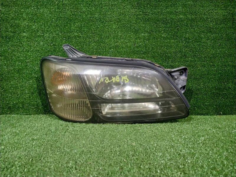 Фара Subaru Legacy BE5 передняя правая (б/у)