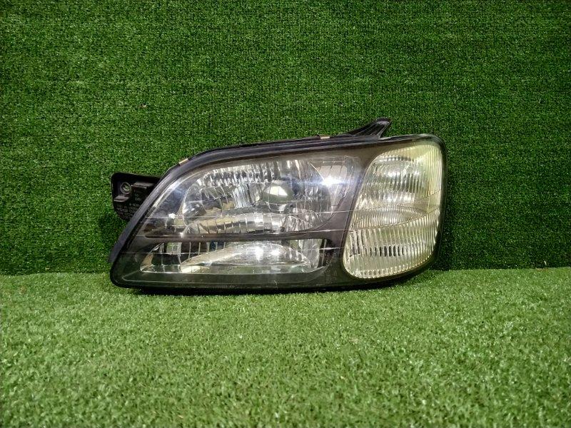 Фара Subaru Legacy BE5 передняя левая (б/у)