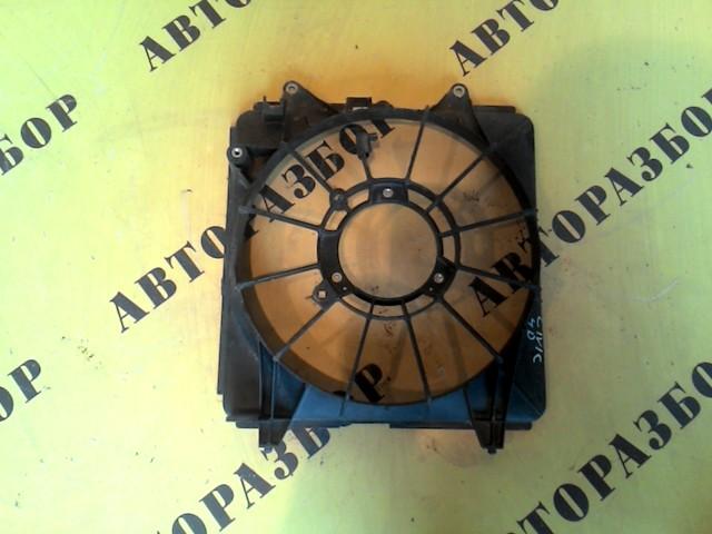 Диффузор вентилятора Honda Civic 4D 2006-2012