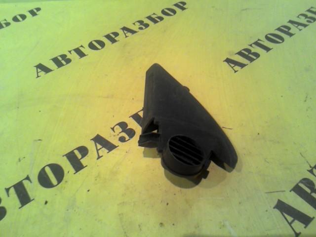 Крышка зеркала внутренняя Skoda Octavia (A5) 2004-2013