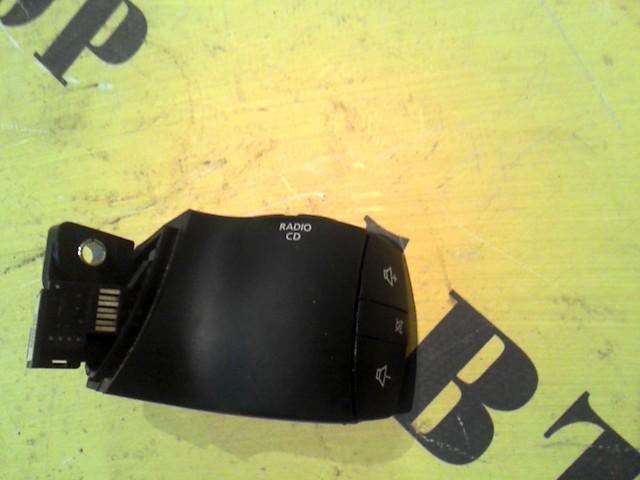 Блок кнопок Renault Megane 3 2009-2016