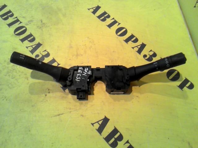 Переключатель поворотов подрулевой Renault Megane 3 2009-2016