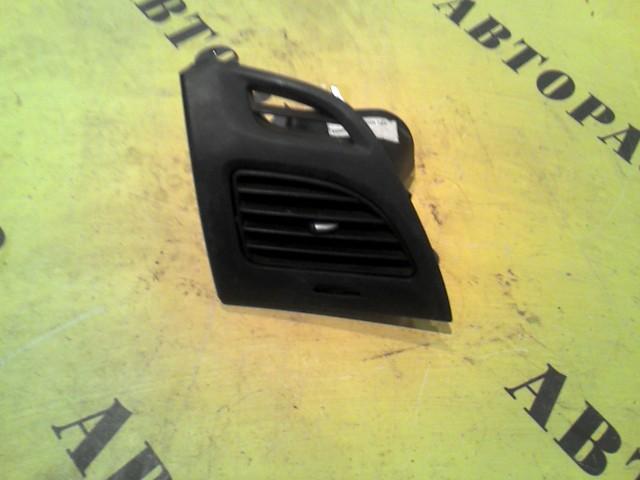 Дефлектор воздушный Renault Megane 3 2009-2016
