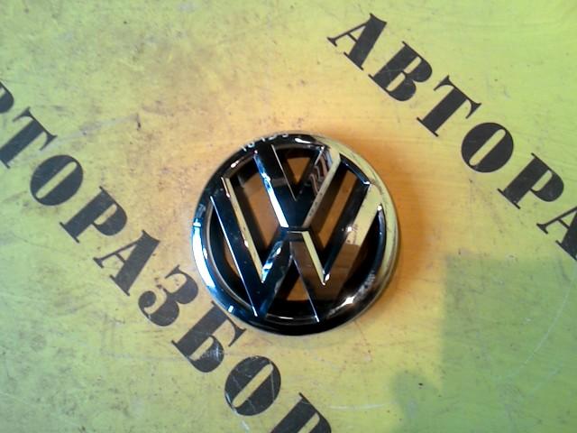 Эмблема Volkswagen Tiguan 2007-2016