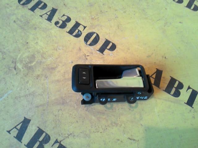 Ручка внутренняя двери задней правой Ford Focus 2 2008-2011