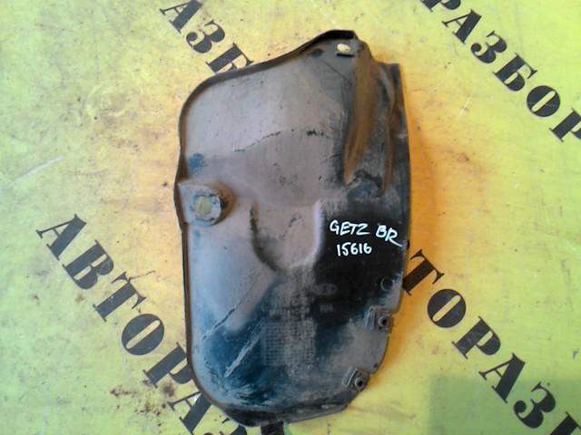 Локер задний правый Hyundai Getz 2002-2010