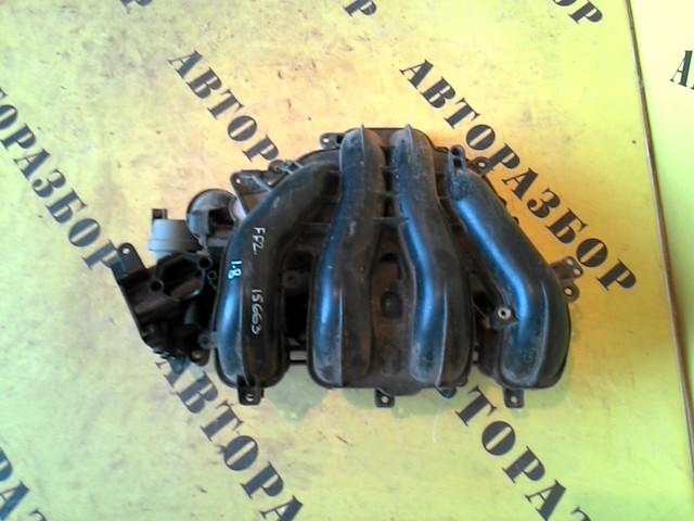 Коллектор впускной Ford Focus 2 2008-2011