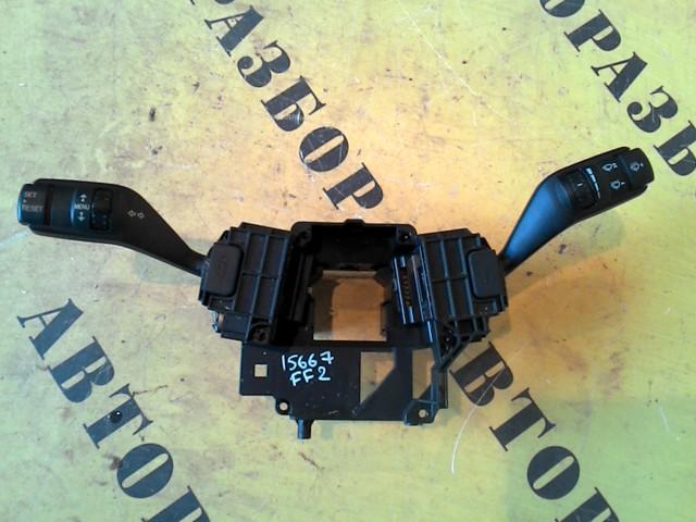 Переключатель поворотов подрулевой Ford Focus 2 2008-2011