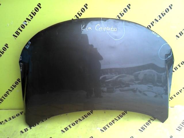 Капот Kia Cerato 2 2009-2013