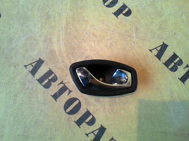 Ручка внутренняя двери передней правой Renault Megane 3 2009-2016