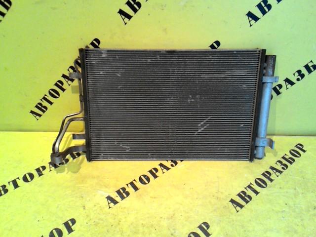 Радиатор кондиционера Hyundai Elantra (Hd) 2006-2011