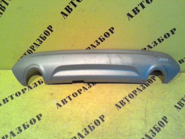 Накладка заднего бампера Ford Kuga 2012-H.b.