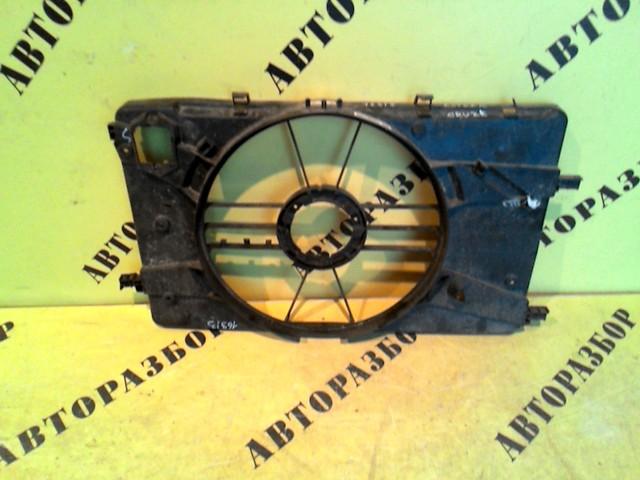 Диффузор вентилятора Chevrolet Cruze 2009-2016