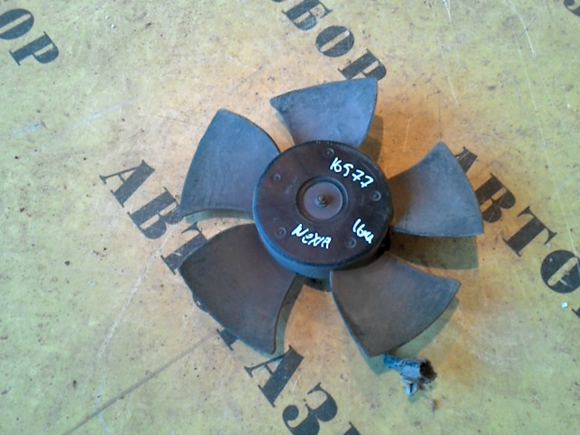 Вентилятор радиатора Daewoo Nexia 1998-2016